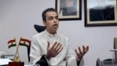 Milind Deora replaces Sanjay Nirupam as Mumbai Congress chief, Nirupam fielded from Mumbai North-west seat