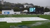New Zealand vs Bangladesh: Bowlers likely to benefit after rain washes out first day
