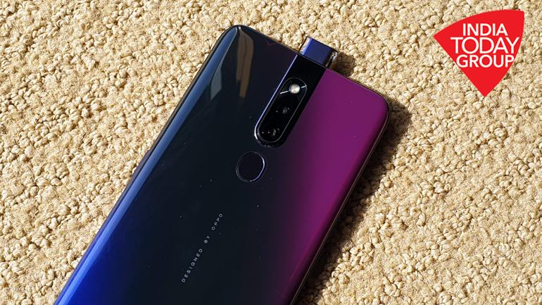 Oppo F11 Pro quick review: A beautiful feature-packed premium