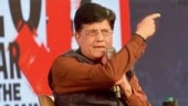 All Rajdhani, mail and express trains will have aeroplane-like toilets, says Piyush Goyal