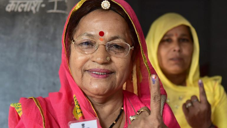 rajasthan election date