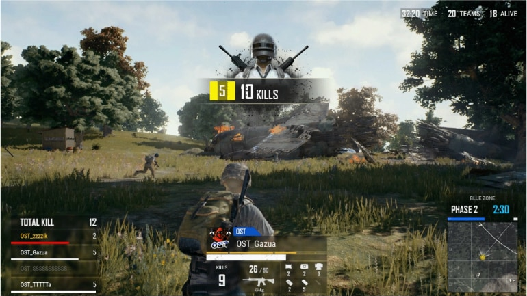 Next Pubg Update To Bring Prime Plus Subscription Dynamic