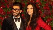 Deepika Padukone calls Ranveer Husband No.1, Cutie No.1 and Hottie No.1 after his magazine shoot