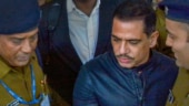 Robert Vadra moves HC seeking quashing of money laundering case by ED