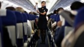 Flight attendant shares travel tips that flight attendants use for their journeys Photo: Reuters