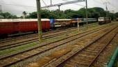 UP: Body of 8-yr-old boy found on railway tracks