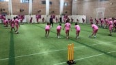 Rajasthan Royals launches cricket academy in UK