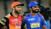 IPL 2019 Broadcast Channels List: How, Where to watch SRH vs RR Live Streaming