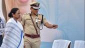 Saradha probe: Very serious revelations in CBI report on former Kolkata police chief, says SC