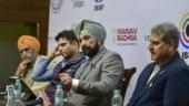 National Rifle Association of India calls meeting