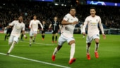 UEFA Champions League: Manchester United complete stunning comeback to shatter PSG