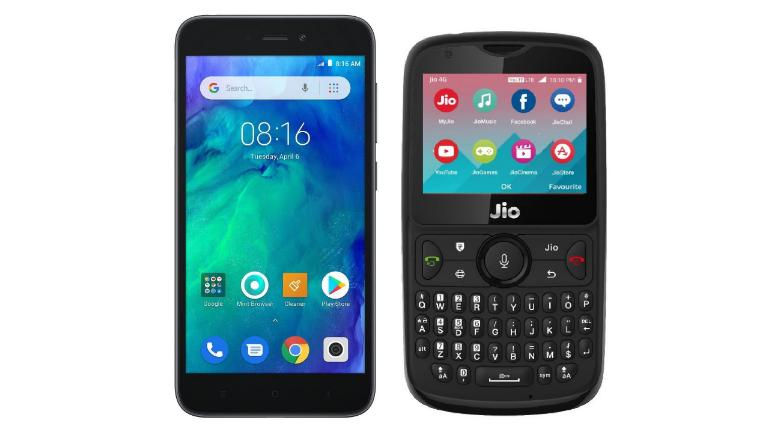 sale retailer 8d557 82813 Is Redmi Go better value over JioPhone 2 at Rs 4,499? Depends on how ...