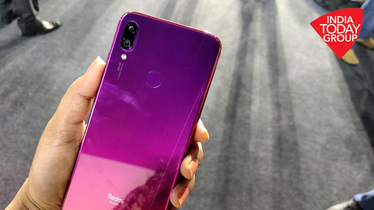 Redmi Note 7 Pro vs Redmi Note 7: Here's everything different
