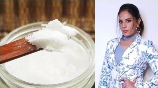 Harvard Professor calls coconut oil pure poison. Richa Chadha says, Chup Karo Angrezo