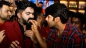 Simbu to fight it off with Arya in Tamil remake of Kannada film Mufti?