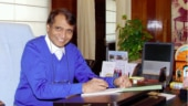 State governments should not look at aviation sector through centre versus state prism: Suresh Prabhu