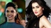 Has Deepika Padukone replaced Taapsee Pannu in Abhishek Bachchan's Sahir Ludhianvi biopic?