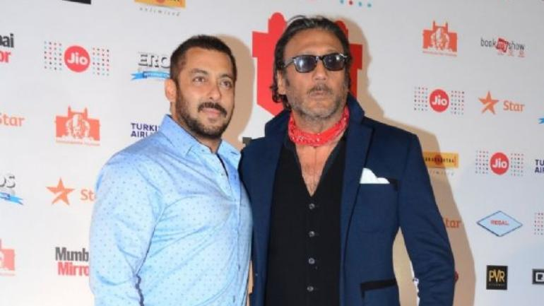 Jackie Shroff Plays Salman Khan S Father In Bharat He Is Just 10
