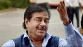 Ditched by BJP, Shatrughan Sinha likely to join Congress, challenge Ravi Shankar Prasad in Patna Sahib