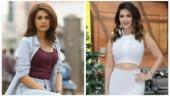 Ayogya team chooses Shraddha Das over Sunny Leone for a special song