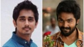 Siddharth and GV Prakash's film with director Sasi gets a title