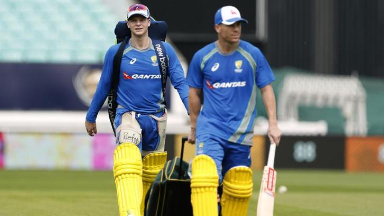 Steve Smith and David Warner are expected to return to the Australian team in the ICC 2019 World Cup