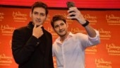 Did you know Mahesh Babu's Madame Tussauds wax statue is inspired by his Srimanthudu look?