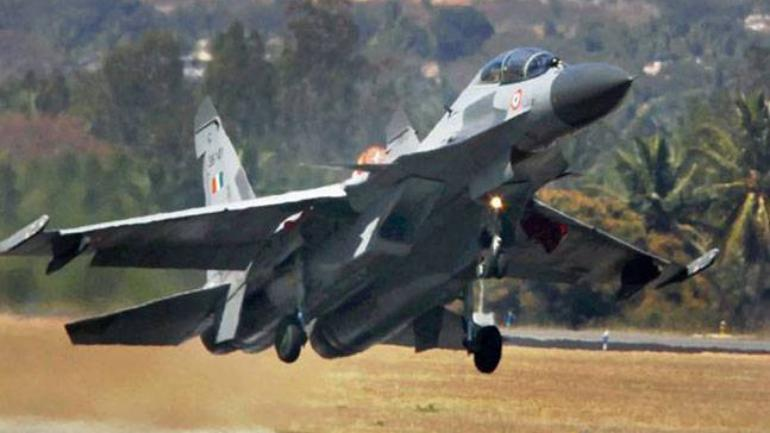 Pakistan made false claims of shooting down Sukhoi-30