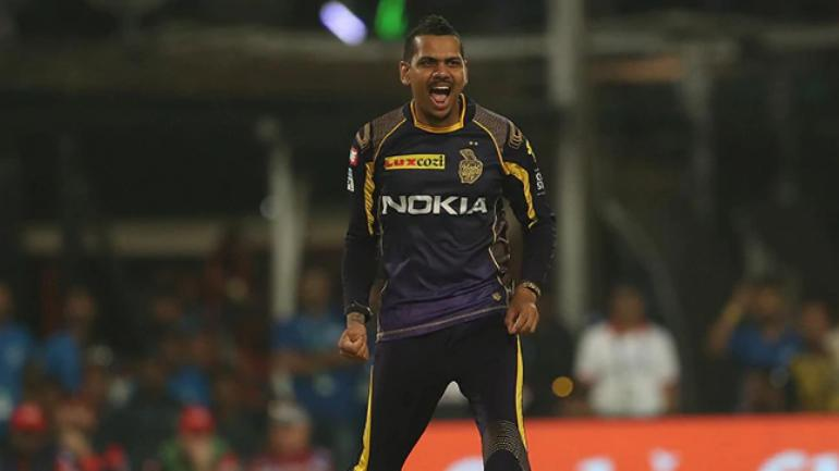 Kolkata Knight Riders has properly used Sunil Narine.