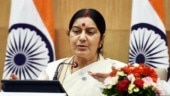 India was alone in 2009, has global support now: Sushma Swaraj on Masood Azhar ban