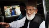 ED imposes over Rs 14lakh penalty on Hurriyat leaderSyed Ali Shah Geelani