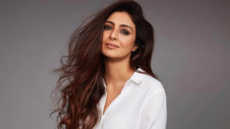 Tabu To Make Her Tollywood Comeback In Allu Arjun Film With