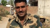 Ex-BSF jawan, who complained about bad food, to contest against Modi from Varanasi