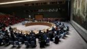 UN Security Council adopts resolution to counter terror funding
