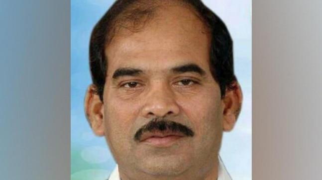 Karnataka minister Shivalli dies of heart attack