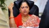 Rajasthan's dismal track record on women candidates in Lok Sabha polls