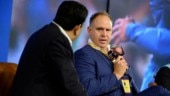 I hope and pray that cricket prevails: Matthew Hayden on India vs Pakistan World Cup match