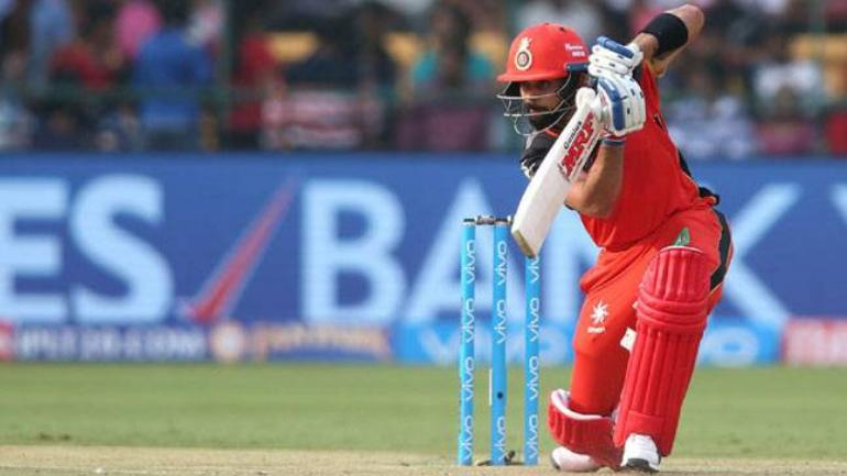 Virat Kohli said that match gave him a lot of confidence and called it his #GameBanayegaName moment
