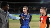 IPL 2019: David Warner, Steve Smith face off as ball-tampering ban ends