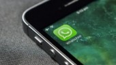 WhatsApp working on Dark Mode for Android; New images show a cool new dark status bar
