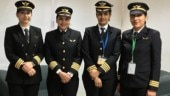Air India to operate 12 international, 40 domestic flights with all-women crew