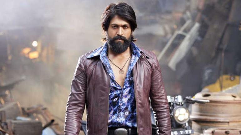 Kgf Star Yash On Alleged Death Threats I Am Not A Lamb To Be Slaughtered Movies News