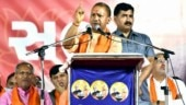 At Akhlaq's village, Yogi says govt working for all but no appeasement