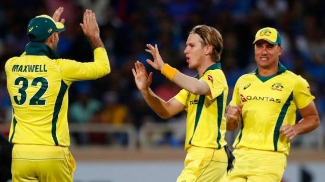 Australia's Adam Zampa still not counting on World Cup spot