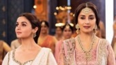 Alia Bhatt on Ghar More Pardesiya with Madhuri Dixit: I was lucky it was not a dance-off