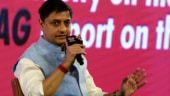 Absurd situation where courts are running cricket, deciding if Santa-Banta jokes can be made: Sanjeev Sanyal