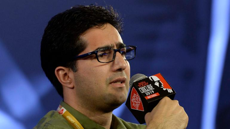 Waited for bombs to crash through our roofs: Shah Faesal's heartbreaking account of Kashmir panic