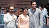Aamir Khan on launching kids Junaid, Ira and Azad in Bollywood: They will have to audition first
