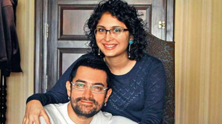 Aamir Khan revealed that his wife Kiran Rao had once told him that he did not care for his family as he was too busy with his professional commitments.