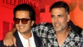 Riteish Deshmukh reveals why Akshay Kumar is India's highest tax-payer. Parineeti Chopra agrees